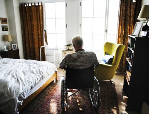 What are the signs of Nursing Home Neglect?