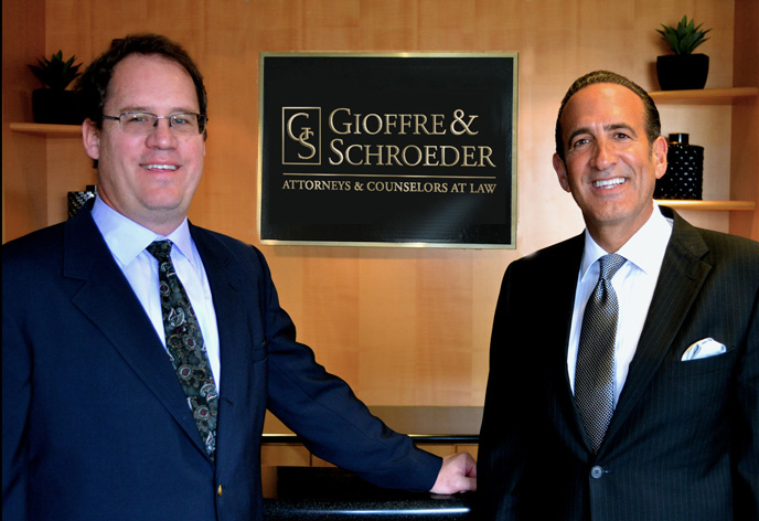 Gioffre & Schroeder - Top Rated Cleveland Area Attorneys