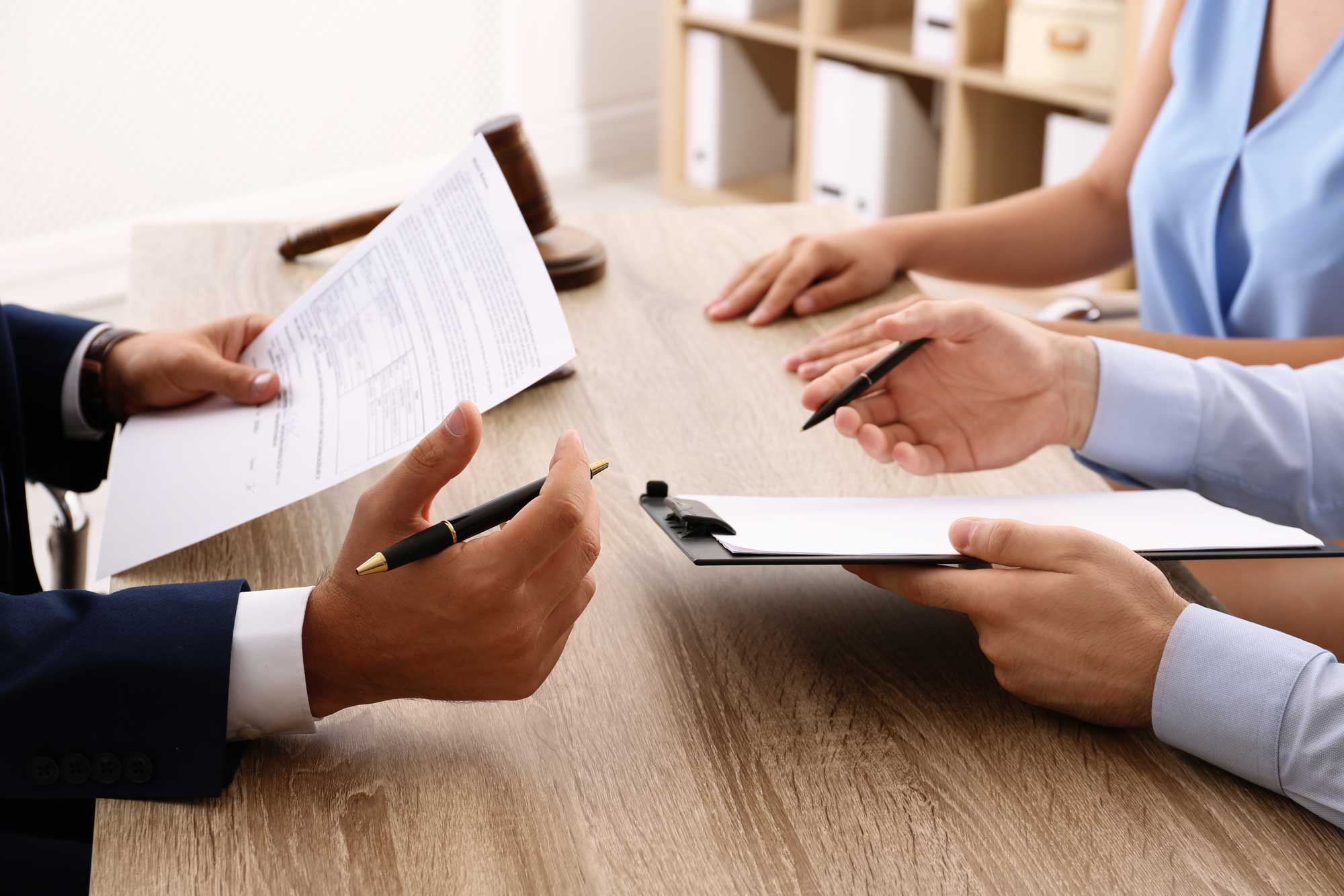 power of attorney agreement