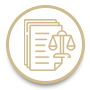 Probate law icon