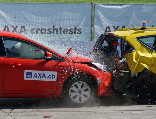 4 DO'S AND DON'TS AFTER A MOTOR VEHICLE ACCIDENT